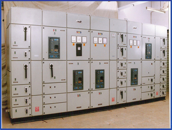 Electrical Panel manufacturer