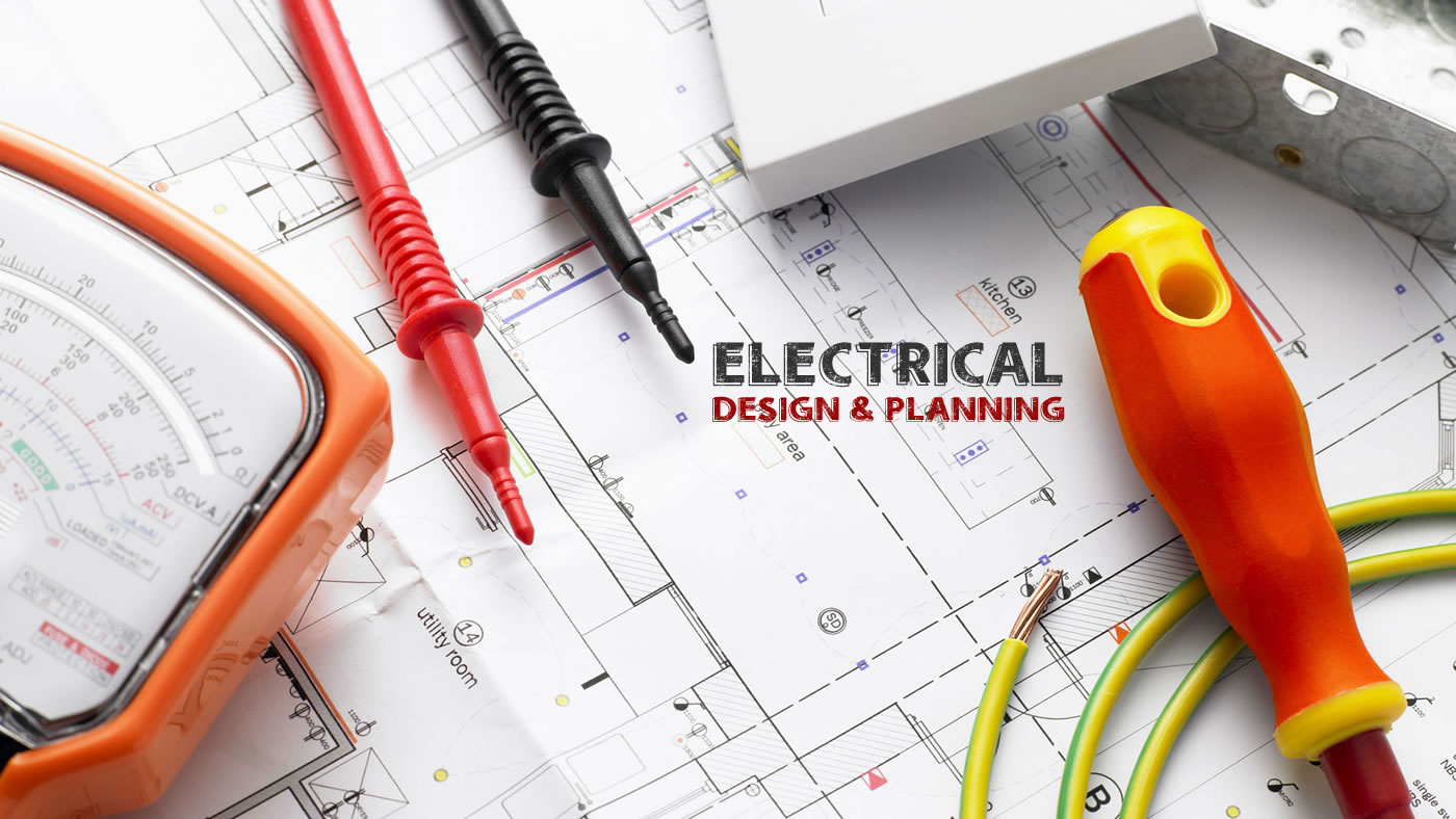 Govenment Electrical Contractor